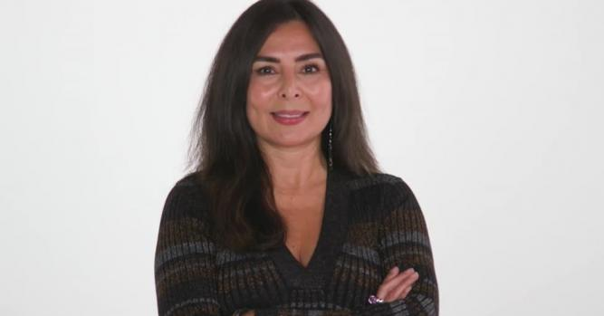 Yvonne Russo, CEO & Executive Producer, Yvonne Russo Productions