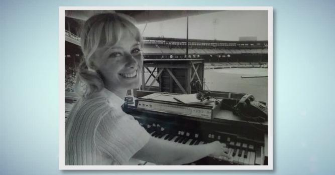 Nancy Faust, Former Chicago White Sox Organist